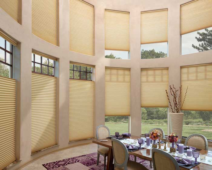 Motorized Window Treatments A Fine Design Independent